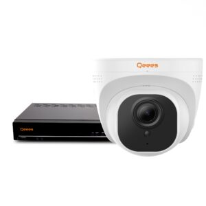 Camerasystemen inclusief montage en installatie